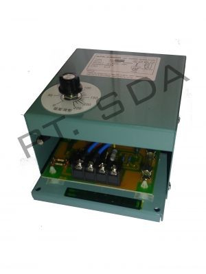 AC Power Regulator