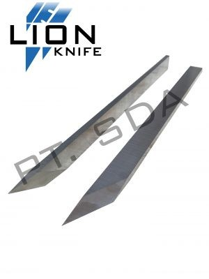 Spur Knife